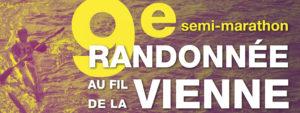 9ème Randonnée et Semi-Marathon de la Vienne @ Lussac les Châteaux | Lussac-les-Châteaux | Nouvelle-Aquitaine | France